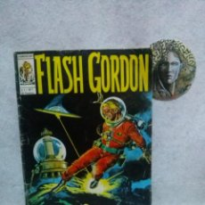 Comics : FLASH GORDON, VOLUMEN 1 - N°7: OPERACIÓN SUPERVIVENCIA. COLECCIÓN COMICS ART DE EDICIONES.. Lote 120864423