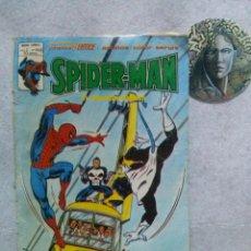 Cómics: SPIDERMAN EL HOMBRE ARAÑA Nº 63G VOL 3 ¡DEJAD AL CASTIGADOR! - MUNDI COMICS / COMICS VERTICE 1979. Lote 120864507