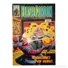 Cómics: FLASH GORDON VOL 2 Nº 1 / MARVEL / VERTICE / COMICS - ART 1979 (ALEX RAYMOND). Lote 120903627