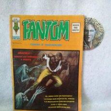 Cómics: FANTOM V.2 Nº 7 VÉRTICE 1974....PRESENTA USO.. Lote 120926107
