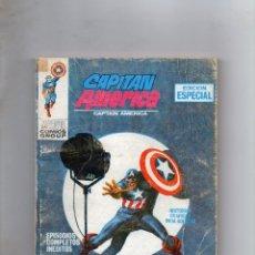 Cómics: COMIC VERTICE CAPITAN AMERICA VOL1 Nº 13 (BUEN ESTADO). Lote 121029307