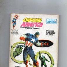 Cómics: COMIC VERTICE CAPITAN AMERICA VOL1 Nº 10 (BUEN ESTADO). Lote 121030943