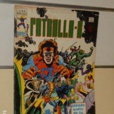Cómics: PATRULLA X VOL. 3 Nº 26 VERTICE. Lote 121053755