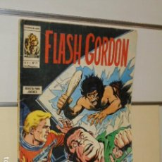 Cómics: FLASH GORDON VOL. 1 Nº 34 VISITANTES DEL ARTICO EL PLANETA DE LOS KLETS - VERTICE. Lote 121062323