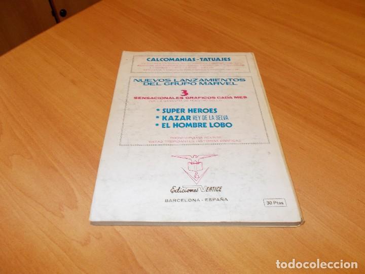Cómics: EL HOMBRE DE HIERRO V.1 Nº 31 - Foto 3 - 173809403
