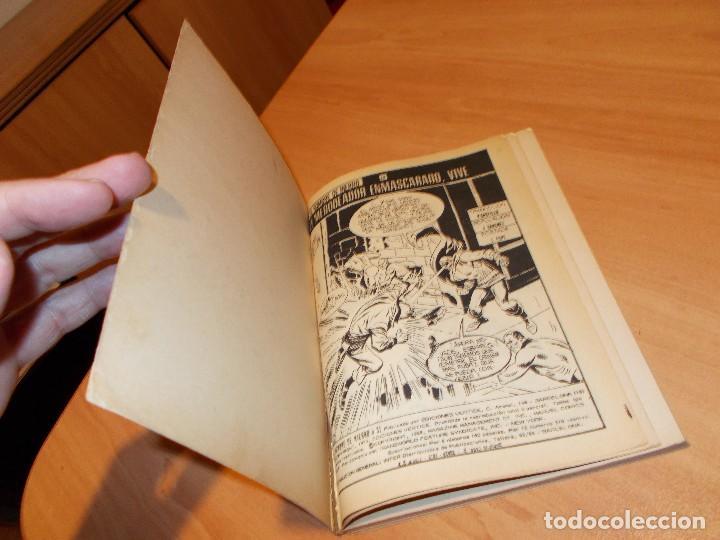 Cómics: EL HOMBRE DE HIERRO V.1 Nº 31 - Foto 4 - 173809403