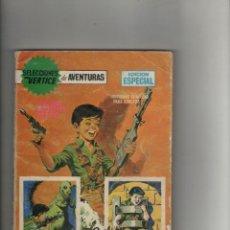 Cómics: SELECCIONES VERTICE-AVENTURAS-AÑO 1969-B Y N-FORMATO PRESTIGE-Nº 65-LAS AVENTURAS DE MICKY. Lote 121116143