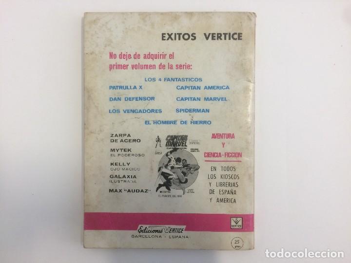 Cómics: VERTICE TACO - SELECCIONES VERTICE DE AVENTURAS - ARCHIE - EL HERMANO DE ARCHIE Nº 34 - Foto 2 - 121123447