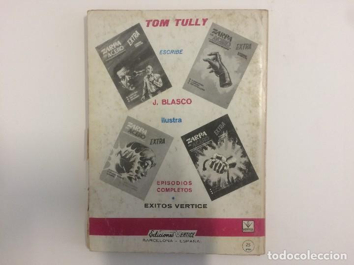 Cómics: VERTICE TACO - KELLY OJO MAGICO - LA DESAPARICION DEL TALISMAN Nº 12 - Foto 2 - 121125551