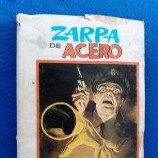 Comics : ZARPA DE ACERO Nº 7 - TACO (LEER DESCRIPCIÓN). Lote 121164547