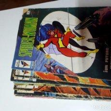 Cómics: SPIDERWOMAN VOL.1 VERTICE.. Lote 121299383