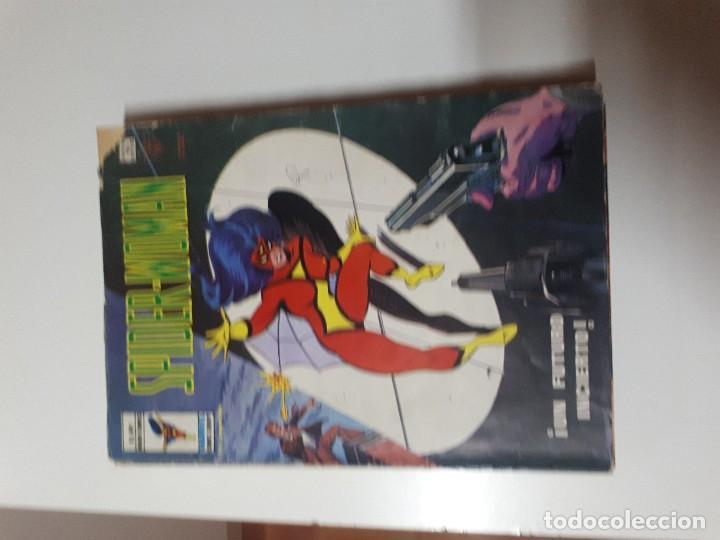 Cómics: Spiderwoman vol.1 vertice. - Foto 2 - 121299383