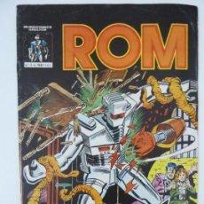 Cómics: ROM. Nº 3. Lote 121338939