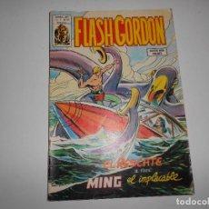 Cómics: FLASH GORDON V1 Nº 40. Lote 121492927