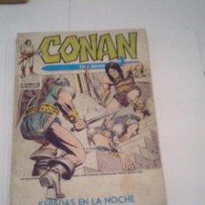 Cómics: CONAN EL BARBARO - VERTICE - VOLUMEN 1 - NUMERO 12 - CJ 75 - GORBAUD. Lote 121493947