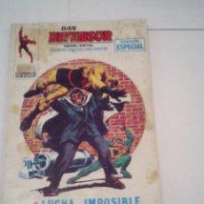 Cómics: DAN DEFENSOR - VOLUMEN 1 - NUMERO 12 - VERTICE - CJ 87 - GORBAUD. Lote 121494435