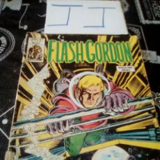 Cómics: FLASH GORDON VOL 2 NÚMERO 14 OPERACIÓN SUPERVIVENCIA , VER FOTOS. Lote 121496126