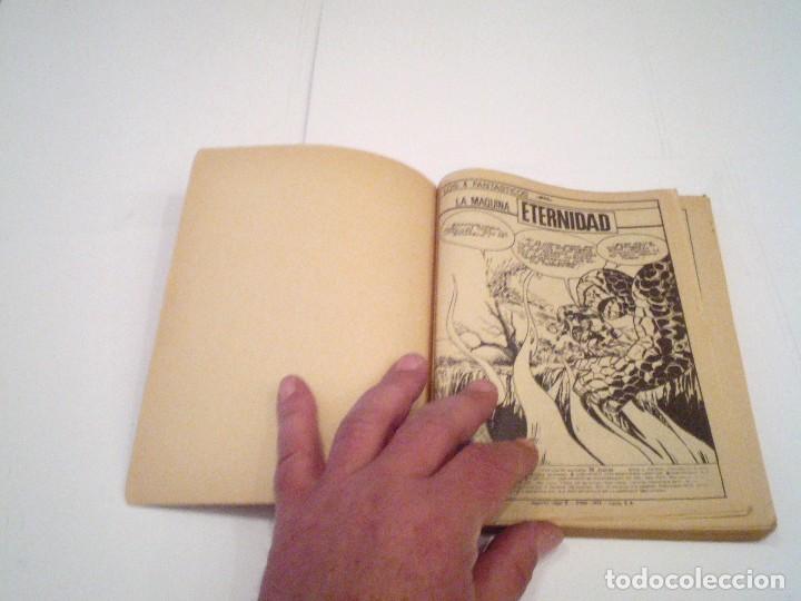 Cómics: LOS 4 FANTASTICOS - VERTICE - VOLUMEN 1 - NUMERO 67 - cj 92 - gorbaud - Foto 2 - 121510239