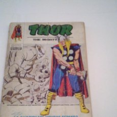 Cómics: THOR - VOLUMEN 1 - VERTICE - NUMERO 30 - CJ 87 - GORBAUD. Lote 121510455
