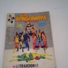 Cómics: LOS VENGADORES - VERTICE - VOLUMEN 1 - NUMERO 30 - CJ 87 - GORBAUD. Lote 121528219