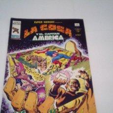 Cómics: SUPER HEROES - VOLUMEN 2 - VERTICE - NUMERO 103 - VERTICE - BUEN ESTADO - CJ 98 - GORBAUD. Lote 121529783