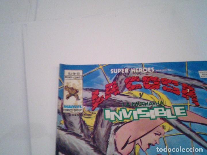 Cómics: SUPER HEROES - VOLUMEN 2 - VERTICE - NUMERO 95 - VERTICE - cj 98 - GORBAUD - Foto 6 - 121530195