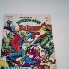 Cómics: SUPER HEROES - VOLUMEN 2 - VERTICE - NUMERO 108 - VERTICE - BUEN ESTADO - CJ 98 - GORBAUD. Lote 121530343