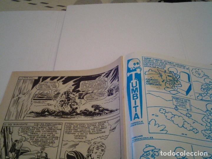 Cómics: SUPER HEROES - VERTICE - VOLUMEN 2 - NUMERO 125 - CJ 98 - GORBAUD - Foto 7 - 121531611