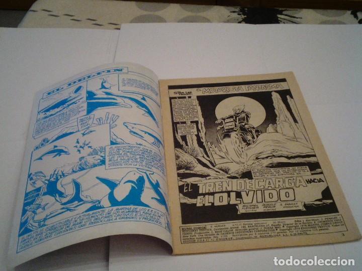 Cómics: SUPER HEROES - VERTICE - VOLUMEN 2 - NUMERO 125 - CJ 98 - GORBAUD - Foto 2 - 121531611
