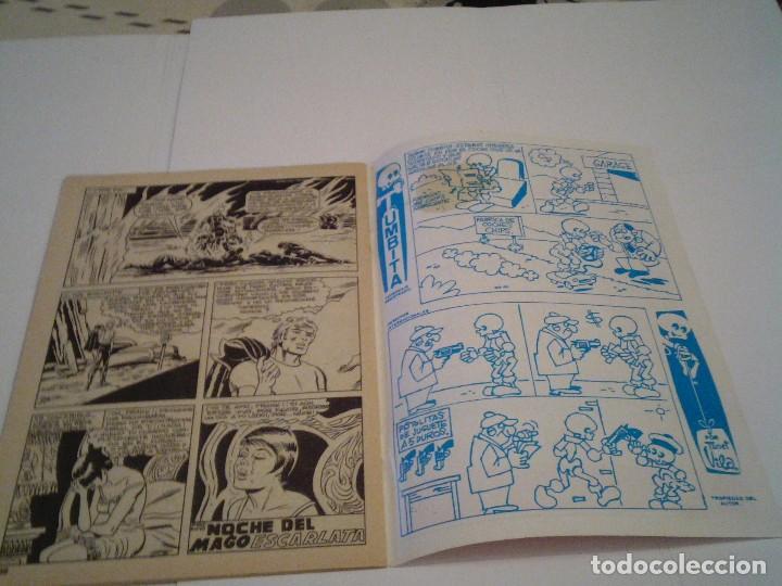 Cómics: SUPER HEROES - VERTICE - VOLUMEN 2 - NUMERO 125 - CJ 98 - GORBAUD - Foto 4 - 121531611