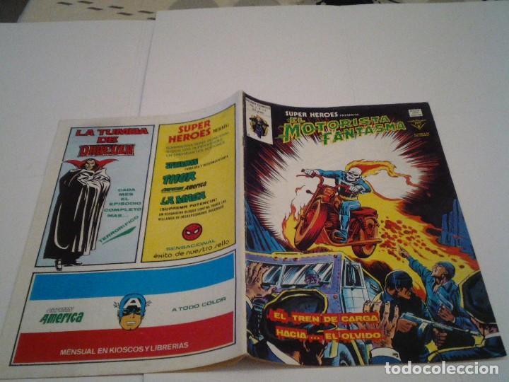 Cómics: SUPER HEROES - VERTICE - VOLUMEN 2 - NUMERO 125 - CJ 98 - GORBAUD - Foto 5 - 121531611
