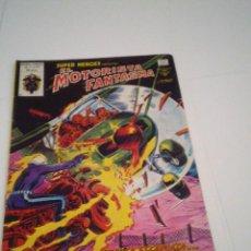 Cómics: SUPER HEROES - VERTICE -VOLUMEN 2 - NUMERO 127 - MBE - CJ 98 - GORBAUD. Lote 121531699
