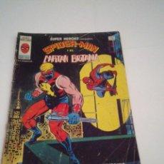 Cómics: SUPER HEROES - VERTICE - VOLUMEN 2 - NUMERO 91 - CJ 98 - GORBAUD. Lote 121531931