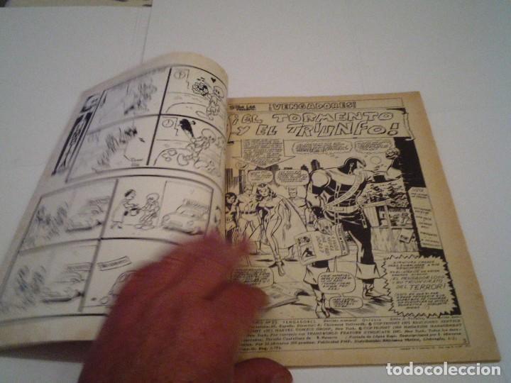 Cómics: LOS VENGADORES - VERTICE - VOLUMEN 2 - NUMERO 23 - CJ 98 - GORBAUD - Foto 2 - 121532447