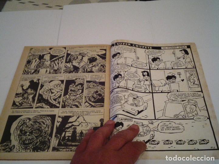 Cómics: LOS VENGADORES - VERTICE - VOLUMEN 2 - NUMERO 23 - CJ 98 - GORBAUD - Foto 4 - 121532447