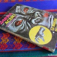 Cómics: BUEN PRECIO. VÉRTICE VOL. 1 ZARPA DE ACERO Nº 15. 1966. 25 PTS. LA MARCHA DE LOS GORILAS. . Lote 121614575