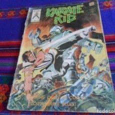 Cómics: VÉRTICE MUNDI CÓMICS VOL. 1 KARATE KID Nº 3. 1978. 40 PTS. LUCHA DECISIVA CON EL COMANDANTE BLUD.. Lote 121633563