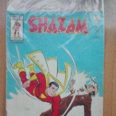 Cómics: SHAZAM VOL 1 N°8. Lote 121682191
