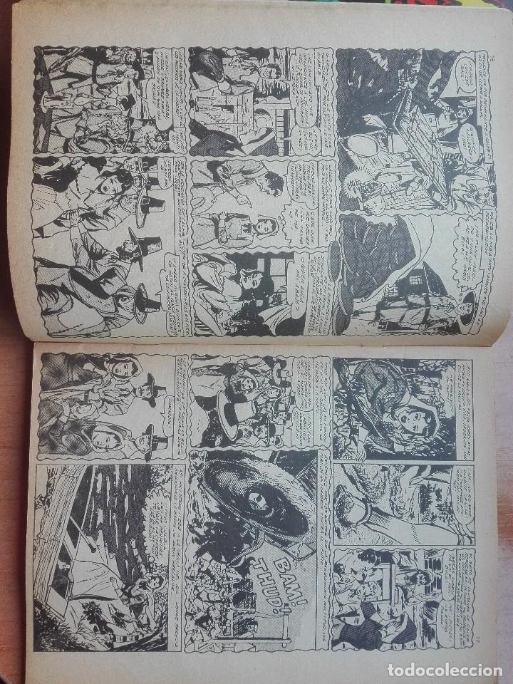 Cómics: Escalofrio n°10 Vampire Tales.1974 - Foto 3 - 121739531