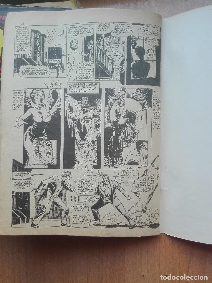 Cómics: Escalofrio n°10 Vampire Tales.1974 - Foto 4 - 121739531