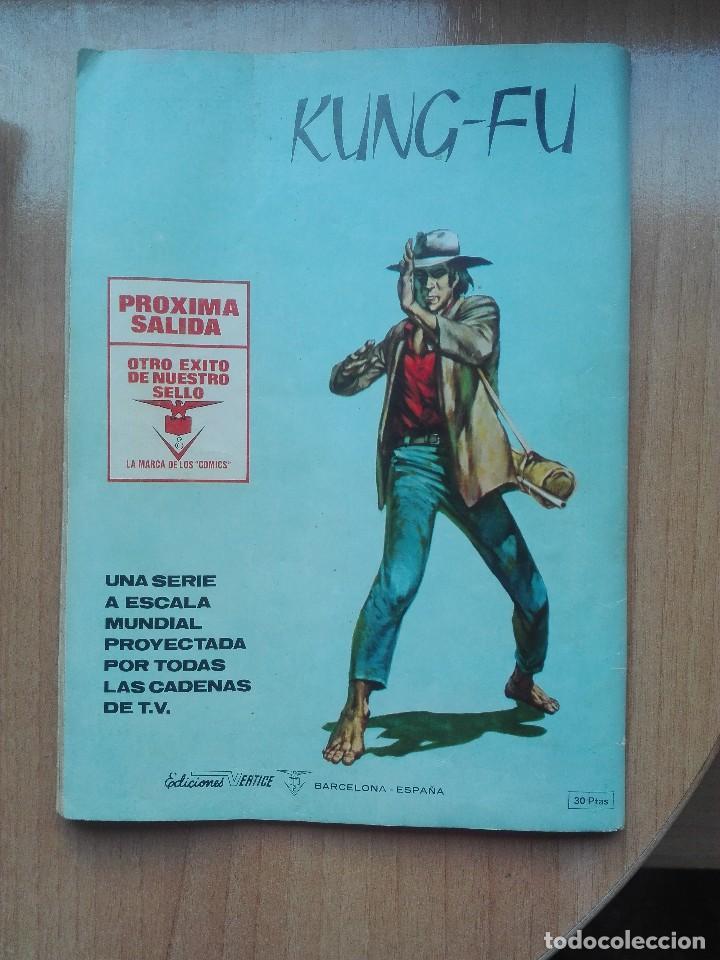 Cómics: Escalofrio n°10 Vampire Tales.1974 - Foto 5 - 121739531