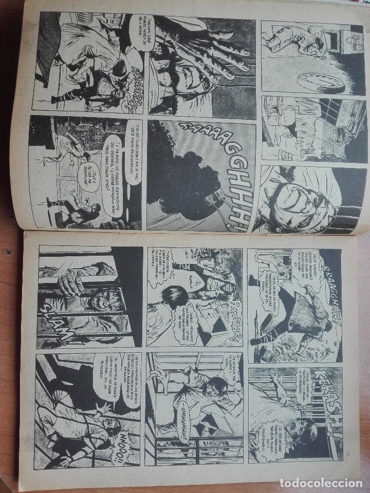 Cómics: Escalofrio n°12.Monsters unleashed!1974.Muy difícil!! - Foto 3 - 121741355