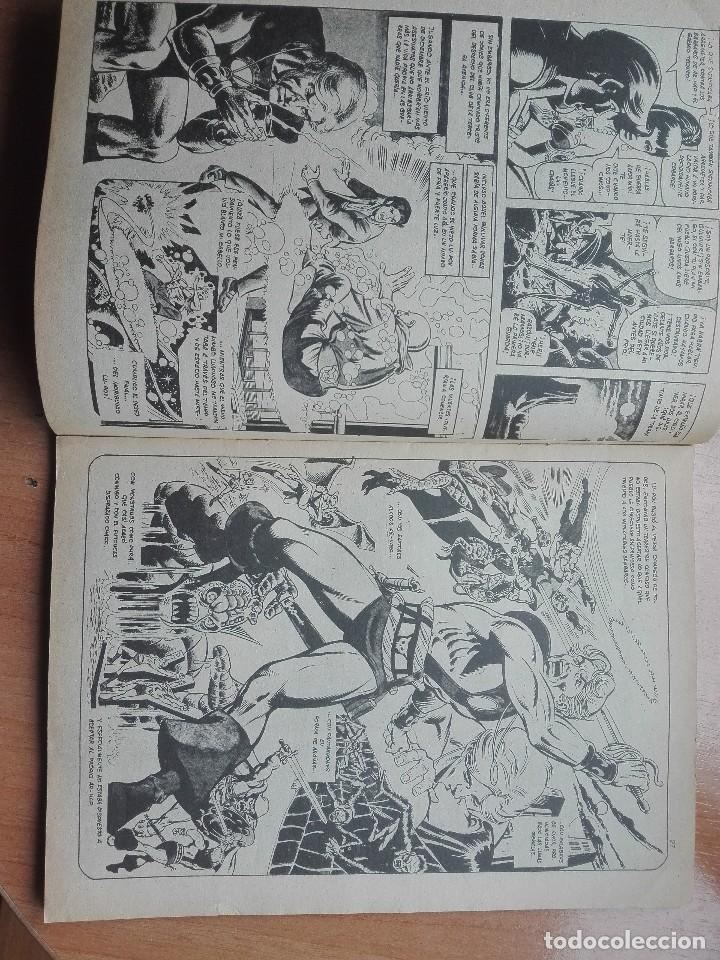 Cómics: Escalofrio n°12.Monsters unleashed!1974.Muy difícil!! - Foto 4 - 121741355