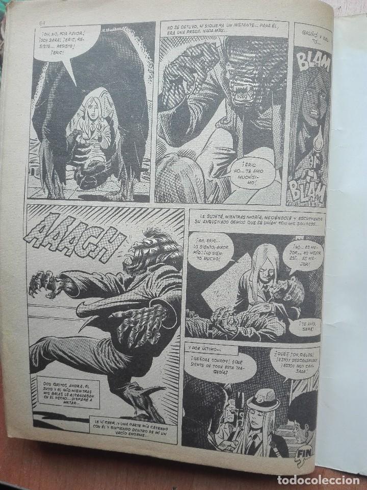 Cómics: Escalofrio n°12.Monsters unleashed!1974.Muy difícil!! - Foto 6 - 121741355