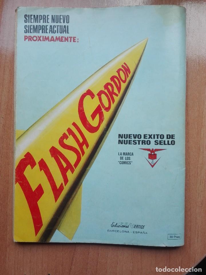 Cómics: Escalofrio n°12.Monsters unleashed!1974.Muy difícil!! - Foto 7 - 121741355