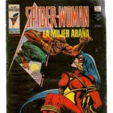 Cómics: SPIDER-WOMAN. LA MUJER ARAÑA. V.1 - Nº 3. MUNDICOMICS. (ST/C76). Lote 121742595