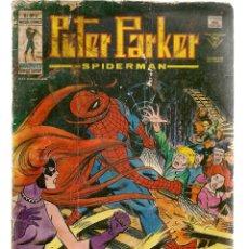 Cómics: PETER PARKER. DPIDERMAN. V. 1. Nº 6. MUNDICOMICS. (ST/C76). Lote 121744783