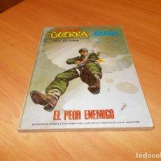 Cómics: ACCIONES DE GUERRA Nº 18. USADO. LEER DESCRIPCION. Lote 121764719