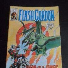 Cómics: FLASH GORDON Nº 4 - VERTICE VOLUMEN 2 1979. Lote 121900703