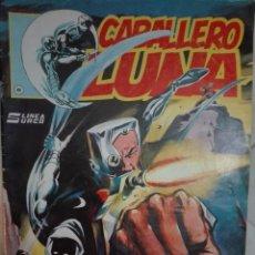 Cómics: CABALLERO LUNA 8 SURCO (1981). Lote 121935699